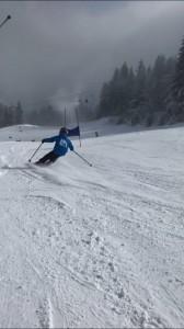ски клуб Марина спорт