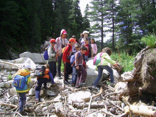 Лагер Банско 2008 г